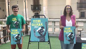 El Ayuntamiento de Guadalajara recupera el festival Titiriguada en todo su esplendor con más de una treintena de espectáculos