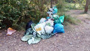 El Ayuntamiento de Trillo reclama una solución para la situación de insalubridad y peligro de la zona de baño 'El Empalme'