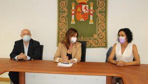 El Gobierno de Castilla-La Mancha destina el 75 por ciento del Plan Corresponsables a los municipios del ámbito rural