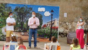 El Gobierno de Castilla-La Mancha realiza un nuevo ciclo estival teatral para concienciar a la juventud de la importancia de cuidar el medio ambiente