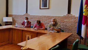 El Gobierno regional impulsa las telecomunicaciones en Guadalajara propiciando la mejor cobertura en todos los núcleos de población