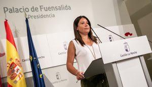 El Gobierno regional invertirá 125'7 millones de euros en la ejecución de proyectos del área de Bienestar Social con cargo a los Fondos Europeos