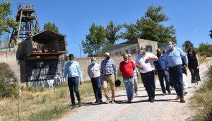 El Gobierno regional llevará la fibra óptica a 72 núcleos de población de la Sierra Norte de Guadalajara a lo largo del próximo año