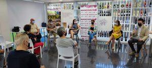 El Gobierno regional prevé la certificación de la 'Ruta del Vino' de la DO Uclés para los próximos meses