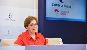 El Gobierno regional publica la convocatoria de subvenciones con cargo al IRPF por valor de 13,8 millones de euros, medio millón más que en la convocatoria de 2020
