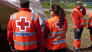 El grupo de intervención psicosocial para situaciones de emergencia atendió un total de seis incidentes durante el primer semestre de 2021