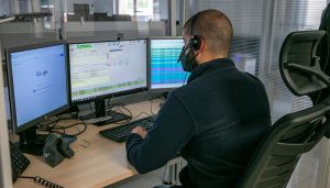 El Servicio de Emergencias 1-1-2 gestionó cerca de 311.500 llamadas procedentes durante el primer semestre del presente año