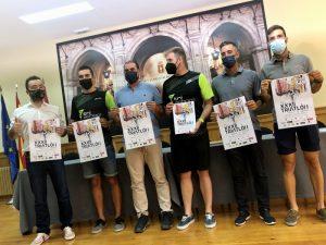 El Triatlón 'Hoces de Cuenca' vuelve el 21 de agosto y alcanza su trigésimo segunda edición
