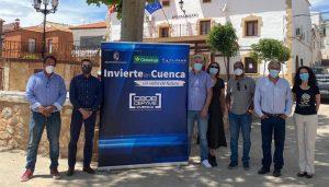 Invierte en Cuenca apadrina la puesta en marcha de la Sociedad Agraria de Transformación PistaCuenca