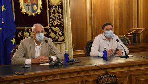 La Diputación de Cuenca gestionará los más de 2 millones de euros en ayudas por el temporal DANA que ha otorgado el Gobierno de España a la provincia