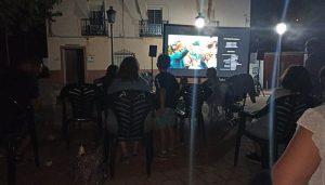 La Diputación de Cuenca llevará proyecciones a 15 municipios de pequeño tamaño gracias al programa 'Cine en el ámbito rural'