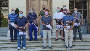 La Diputación de Cuenca retoma el XIII Circuito de Bolos 'Serranía de Cuenca' este próximo fin de semana