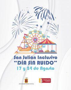 La Feria de San Julián programa dos días sin ruidos para que los niños con autismo puedan disfrutar del ferial