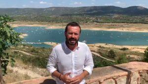 La Junta afirma que la situación del Mar Menor y las graves consecuencias medioambientales hacen urgente revertir el modelo actual de un trasvase caduco