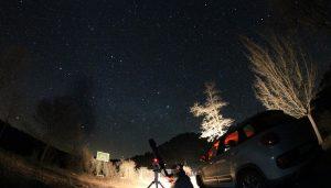 La Junta impulsa la incorporación del Alto Guadiela como Destino Turístico Starlight de la Serranía de Cuenca