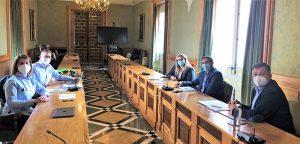 La Organización del Rallye TT de Cuenca busca el apoyo institucional