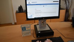 La web del Diario Oficial de Castilla-La Mancha recibe más de 1,2 millones de visitas en el primer semestre del año