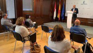 Los agentes sociales y económicos de Guadalajara aúnan fuerzas para impulsar la recuperación económica y social