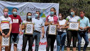 Más de 1400 corredores se dan cita en el trofeo 'Quijotes Serranía de Cuenca'