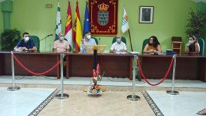 presidencia   Liberal de Castilla