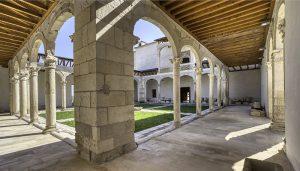 Ruta de los Palacios y Castillos en el Valle Del Henares