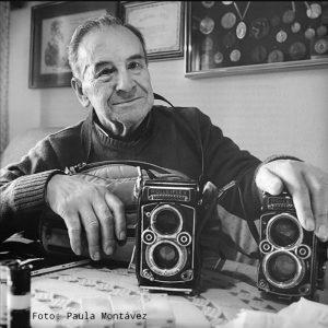 Homenaje por el fallecimiento de Don Santiago Bernal