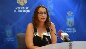"""Simón llama a """"la responsabilidad en los próximos días en Guadalajara porque no queremos ver imágenes como las de otras ciudades donde se está poniendo en riesgo la salud pública"""""""