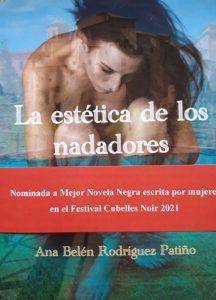 Una novela ambientada en Cuenca, nominada entre las mejores de 2020 en el Festival de Cubelles Noir 2021
