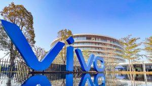 Vivo encabeza el mercado de smartphones de China y permanece en el top 5 a nivel mundial en el segundo trimestre de 2021, según IDC
