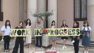 Abierta hasta el 26 de septiembre la inscripción en los cursos de chino del Instituto Confucio de la UCLM