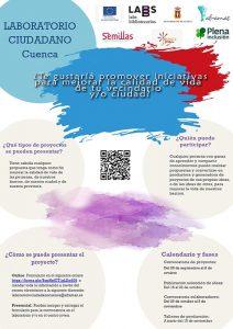 AFRAMAS pone en marcha en Cuenca un laboratorio ciudadano