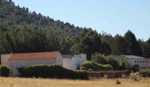 antiguo centro de recuperacion de fauna silvestre   Liberal de Castilla