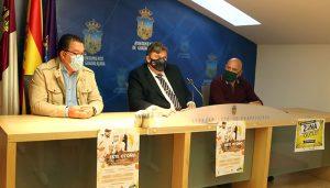 Arranca la Semana del Comercio de Guadalajara con más de 7.000 euros en cheques regalo