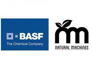 BASF y Natural Machines se asocian para ofrecer nuevas soluciones en mascarillas faciales personalizadas para el cuidado personal