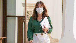 Castilla-La Mancha atribuye la gran reducción de casos y hospitalizaciones Covid al éxito de la vacunación