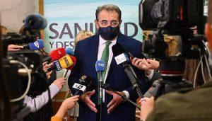 Castilla-La Mancha destaca la Ley contra la Despoblación como herramienta para abordar la mejora de la atención sanitaria en las zonas más despobladas de la región