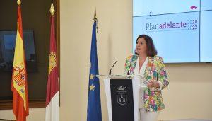Castilla-La Mancha se anota la mayor caída del paro de la serie histórica para el mes de agosto con un descenso de más de 6.000 personas