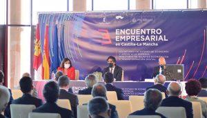 Castilla-La Mancha supera los 5.000 millones en exportaciones entre enero y julio por primera vez y eleva un 225 por ciento la inversión extranjera en la primera mitad de este año