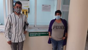 CCOO Guadalajara reclama la intervención de la Inspección de Trabajo y de Bienestar Social frente a los impagos salariales de la empresa de ayuda a domicilio Sapi Serviper SL