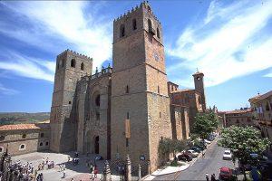 COACM y CSCAE apoyan la candidatura de Sigüenza y su entorno a Patrimonio Mundial
