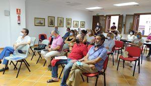 Cuenca Ahora defenderá en Tarancón el Ferrocarril y un Hospital para la comarca que acerque la sanidad a los pacientes