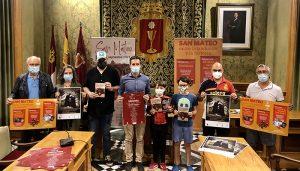 Cuenca podrá disfrutar de un programa alternativo a las fiestas de San Mateo 2021