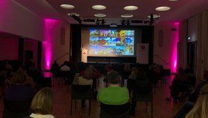 Cuenca se promociona en Alemania con el Grupo de Ciudades Patrimonio