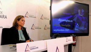 DipuEmplea abre el período de inscripción para acceder a la formación online