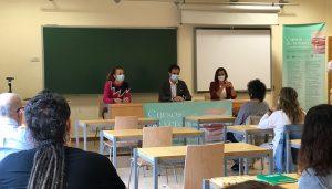 Docentes recomiendan en la UCLM cómo promover un estilo de vida saludable en Educación Infantil