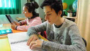 La formación digital y la tecnología accesible, 'compañeras' necesarias en el regreso a las aulas de 327 estudiantes ciegos en Castilla-La Mancha
