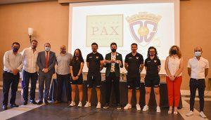 El Club Deportivo Guadalajara se suma al sello 'Guadalajara Diversa' en defensa de la tolerancia y la no discriminación en el deporte