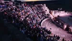 El Festival Segóbriga Victrix finaliza con un rotundo éxito de público y una asistencia de 2.000 espectadores