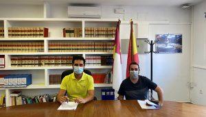 El Gobierno regional adjudica una vivienda de protección oficial en régimen de alquiler en la localidad de El Pedernoso