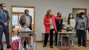 El Gobierno regional agradece a los más de 1.400 docentes que faciliten a 8.000 niños y niñas el acceso a la educación en las zonas rurales